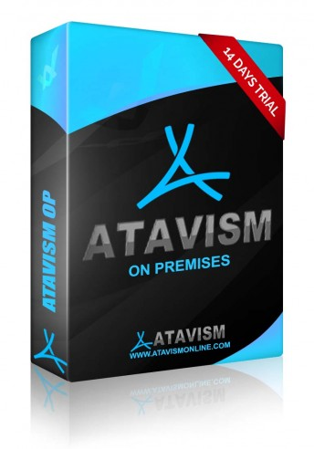 Atavism X OP Standard Subscription / 30 days (14 days trial included)
