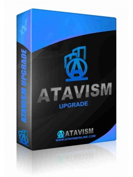 Atavism 2019 OP Advanced to Professional Upgrade